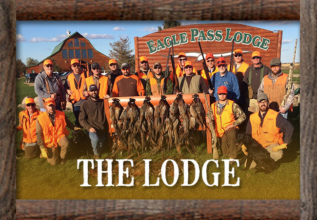 Eagle Pass Lodge Lodging